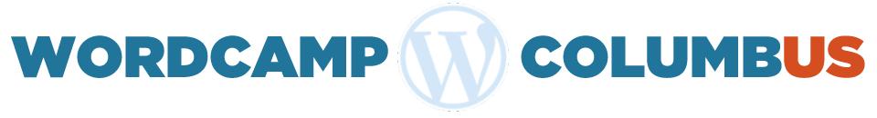 WordCamp Columbus 2013