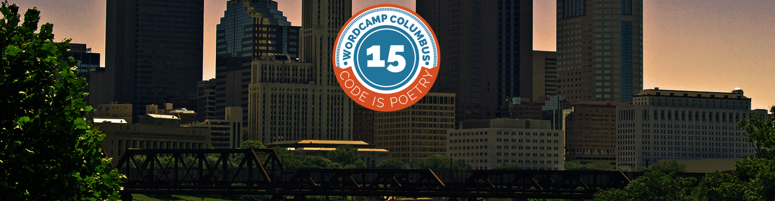 WordCamp Columbus | August 1-2, 2014