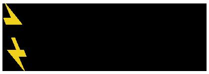 Pantheon company logo.